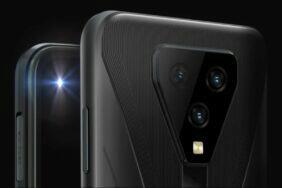 Blackview BL5000 herní odolný telefon