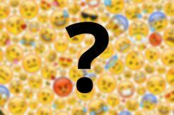Emoji žebříčky nejpoužívanější Unicode Emojipedia