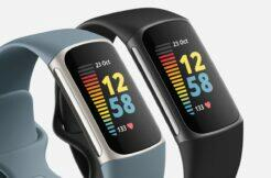 Fitbit Charge 5 cena parametry