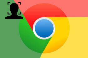 google chrome anonymní režim heslo