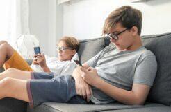 Google děti ochrana YouTube večerka
