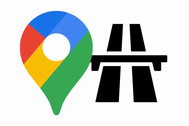 Google Mapy aplikace mýtné cena