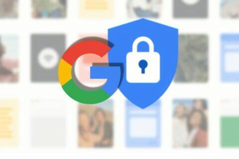 Google One ČR VPN