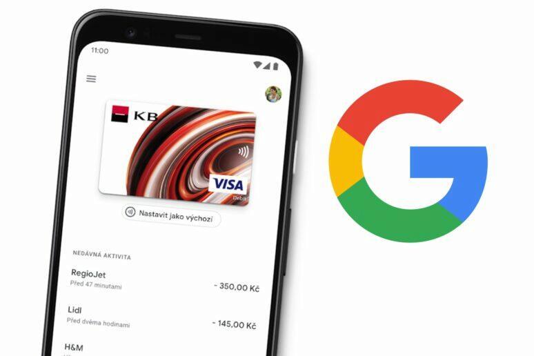 Google Pay talenty zaměstnanci restrukturalizace