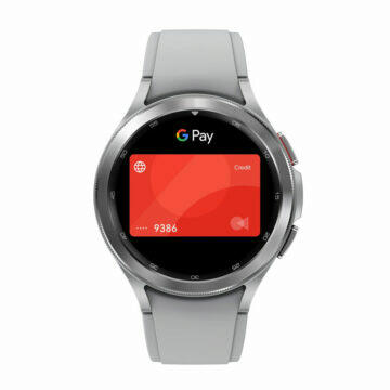 google pay wear os 3