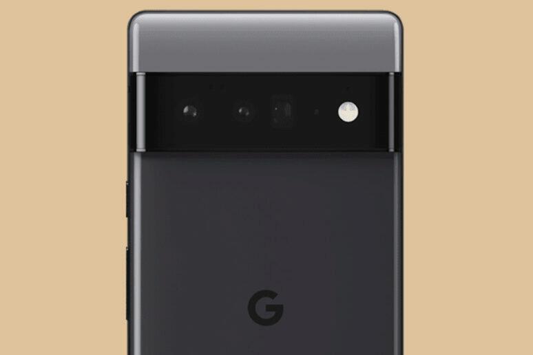 google pixel 6 nabíjení