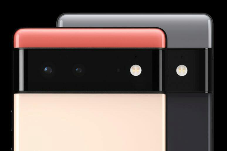 Google Pixel 6 Tensor design
