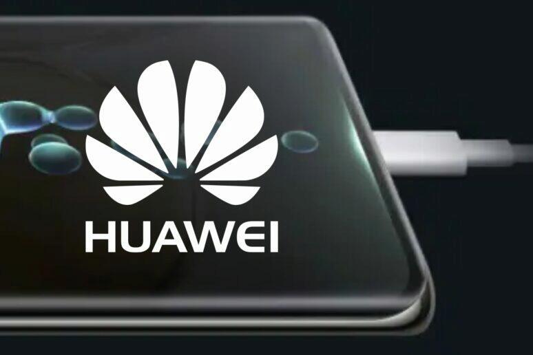 Huawei 100W nabíječka