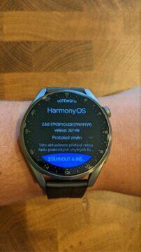 Huawei Watch 3 update 2.0.0.179 1