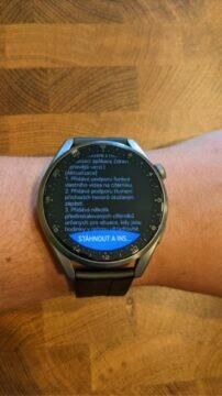 Huawei Watch 3 update 2.0.0.179 3