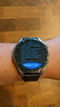 Huawei Watch 3 update 2.0.0.179 4