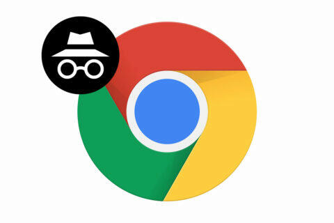 incognito režim google chrome