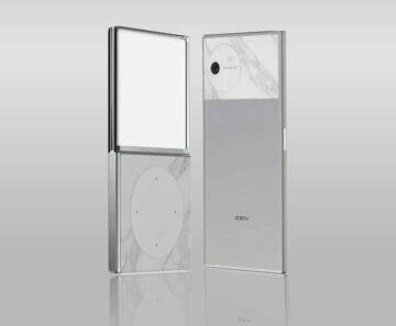 iPod Classic jako mobil