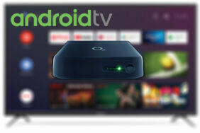 Jak nainstalovat O2 TV aplikaci do Android TV