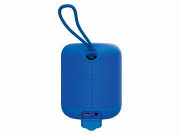 LIDL Shop SILVECREST Bluetooth reproduktor SLM 10 C1 záda