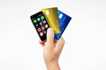 Mony Mint nejmenší 4G mobil karty