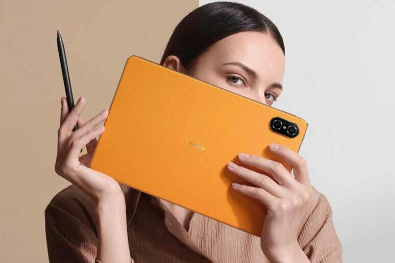 nový tablet