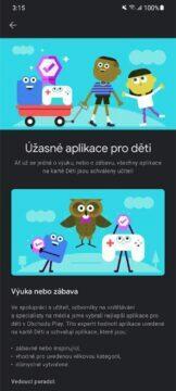 Obchod Play aplikace hry pro děti schváleno učitelem 2 popis 1