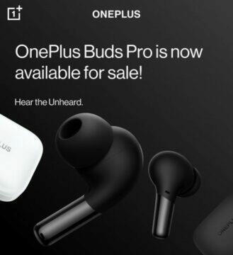 oneplus buds pro evropa