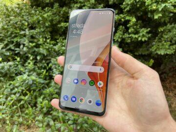 oneplus nord 2 5g dostupnost