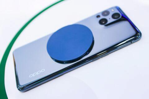 OPPO MagVOOC MagSafe