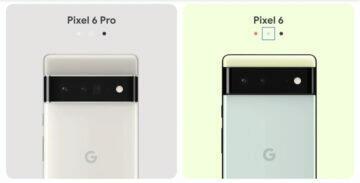 pixel 6 iphone