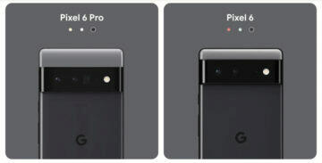 pixel 6 vs iphone