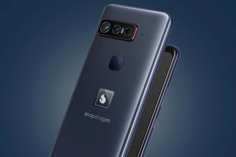 qualcomm telefon for snapdragon insiders