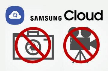 samsung cloud konec sluzby synchronizace