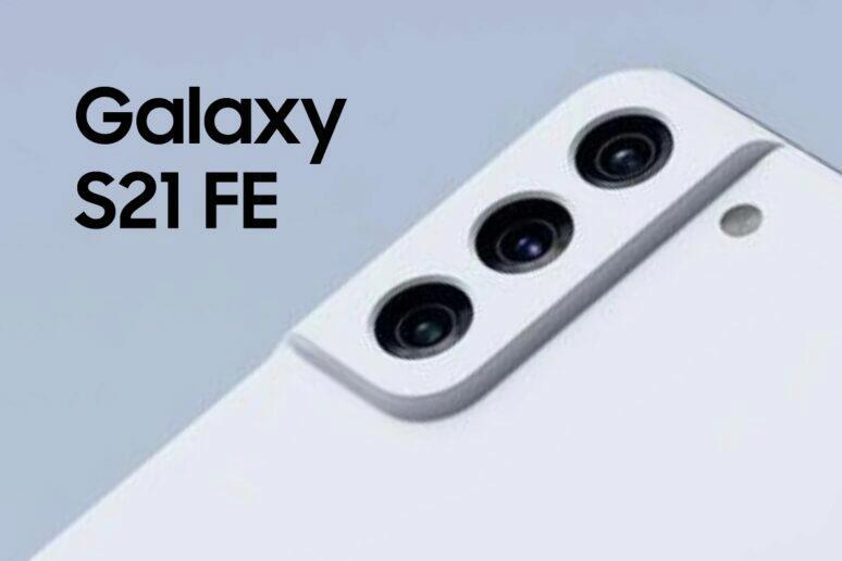 Samsung Galaxy S21 FE Instagram