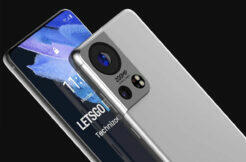 Samsung Galaxy S22 50MPx hlavní fotoaparát