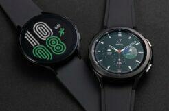 Samsung Galaxy Watch4 cena parametry