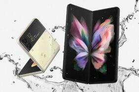 Samsung Galaxy Z Fold3 cena parametry