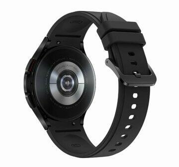 senzory galaxy watch 4 classic