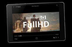 SledovaniTV FUllHD kanály 2021
