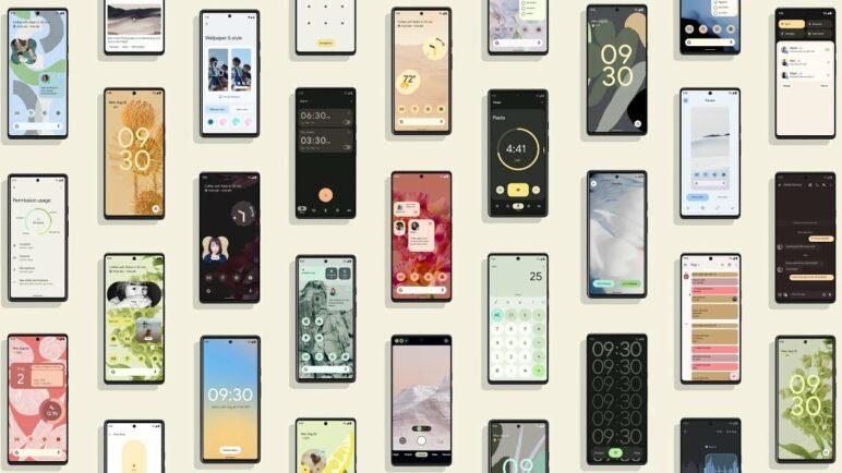 Sneak Peak: Pixel 6 and Pixel 6 Pro, the Completely Reimagined Google Phones