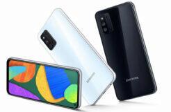 Specifikace Samsung Galaxy M52 5G