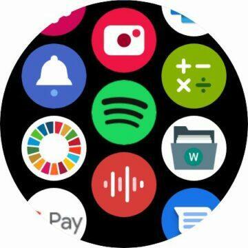 Spotify Wear OS stahování spotify aplikace