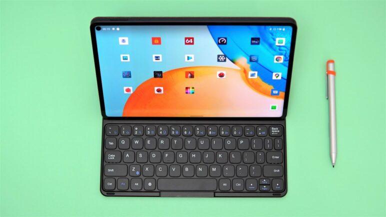 THIS iPad Pro Clone Has A Few Surprises! Chuwi HiPad Pro Review