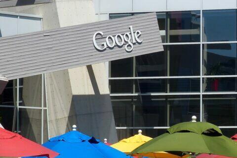 úniky dat Google vyhazov