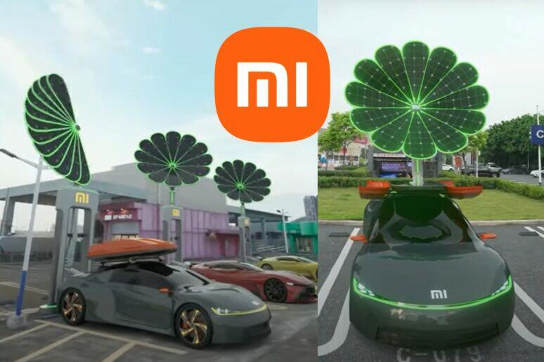 Xiaomi elektromobily budoucnost