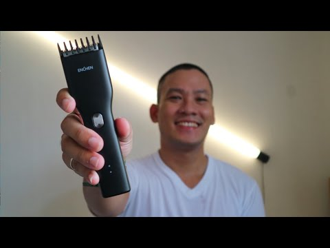 XIAOMI Enchen Boost Hair Clipper [Product Review]