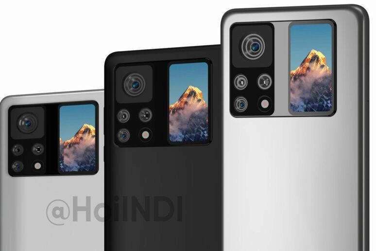 Xiaomi Mi MIX 4 bude nakonec dodáván s MIUI 12.5