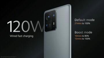 Xiaomi MIX 4 konečně představeno