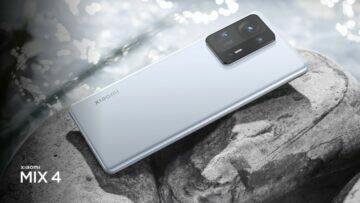 Xiaomi nový telefon