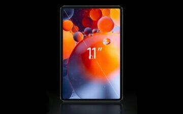 Xiaomi odhalilo tablety Mi Pad 5