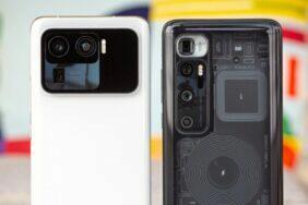 Xiaomi proximity senzor problém