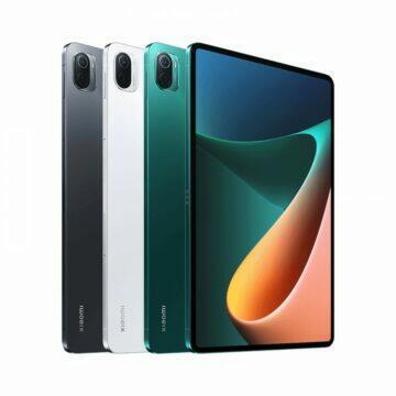 Xiaomi tablety