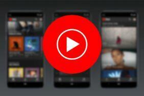 YouTube Music poslední novinky 2021