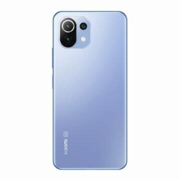 11 Lite 5G NE blue
